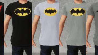 Batman T-Shirt Bundle