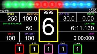 FP Custom LMP2 v1