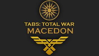 TABS Total War: Macedon