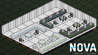 NOVA - Furniture Style Range