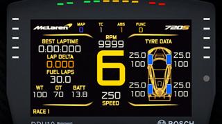 McLaren 720S GT3 2019
