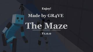 The Maze V1.0.0
