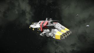 T-237 Scavenger