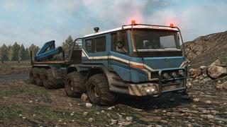 AZOV 73210 Custom