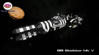 BBI Gladiator Mk. V [Frigate]