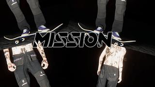 Mission ES Cargo Pants