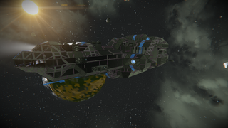 Persistent Mod Refit (finished)