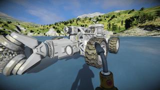 Drill Boi Mk2