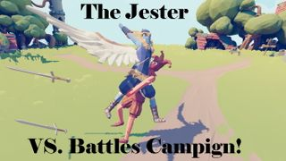 The Jester VS. Battles and Archers Campaign