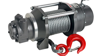 Different Winches