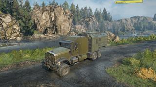 Navistar 5000mv Military