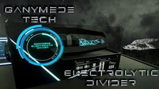 Ganymede Electrolytic Divider! - No Scripts