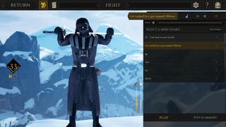 [Skin] Darth Vader