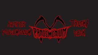 Pandemonium X Reaper Trucks