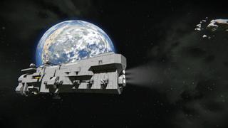 U.S.S Sword (survival battleship)