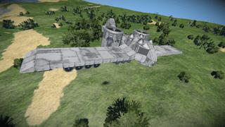 E-1 Spy Plane - Atmo