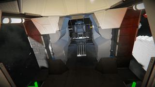 Shuttle SOTF