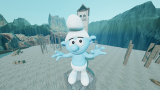 Smurf Town