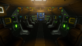 UNSC Lifeboat