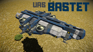UAS Bastet