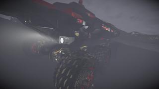Crimson Badger Updated