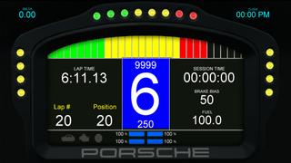 FP Custom 911 GT3 Cup v1.1