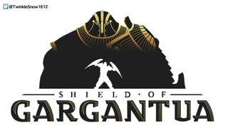 SHIELD・OF・GARGANTUA