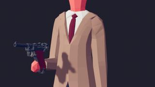 Very Bad Man