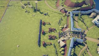 The World Siege