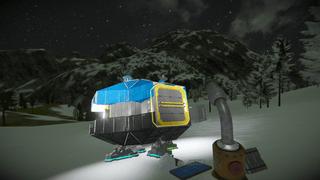 Respawn Planet Pod