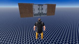 Portal WIP