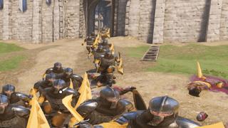 Little War
