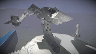 CF/A-17 Wraith