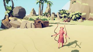 Artemis in the Danger Zone (DSMastermind)