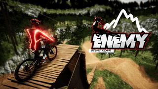 ENEMY trial track