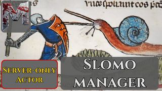 Slomo Manager