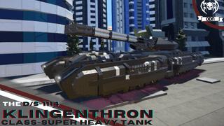 ODN D/S-1114 Klingenthron