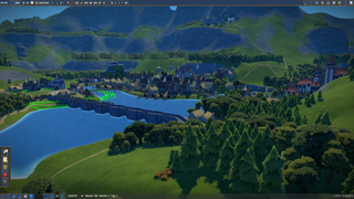 Bingen Am Rhein [Save Game]