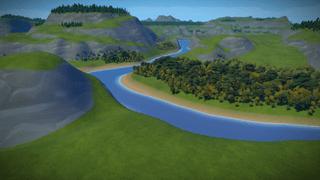 Grandlow Gorge
