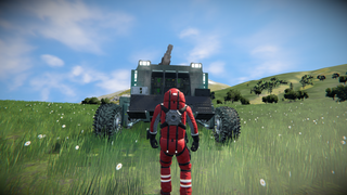 Modified Rover + Trailer V2