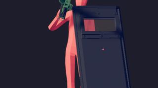 Rocket launcher guy