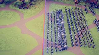 KINGS ARMY 100000% POWER