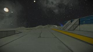 Moon Base 2021-07-25 09:00