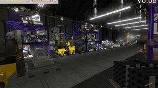 Freight Engineers | V0.09