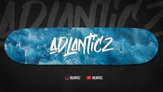 Adlanticz Deck - Water