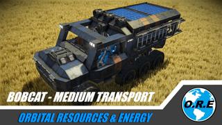 O.R.E. - Bobcat Medium Transport