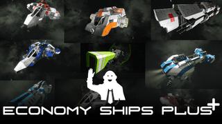 Economy Ships Plus