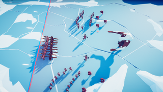 Viking Arena Campaign