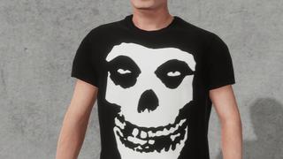 Punk/Hardcore band shirts