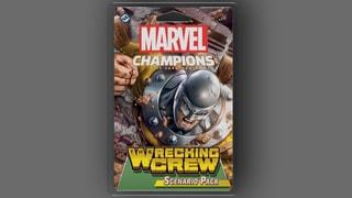 The Wrecking Crew - Scenario Pack (MC03en)